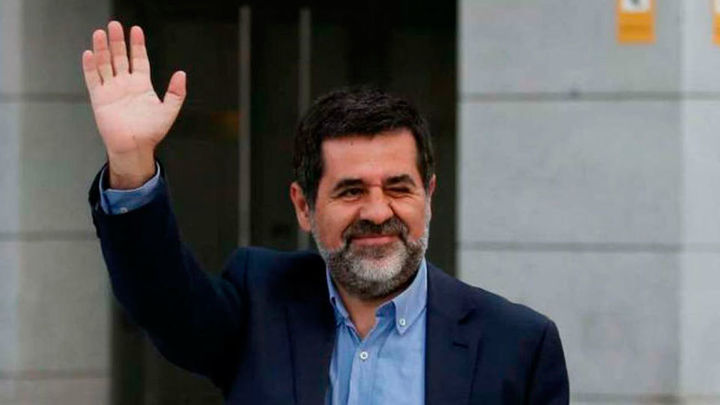 Aplazado el pleno de investidura tras la negativa del Supremo de excarcelar a Sànchez