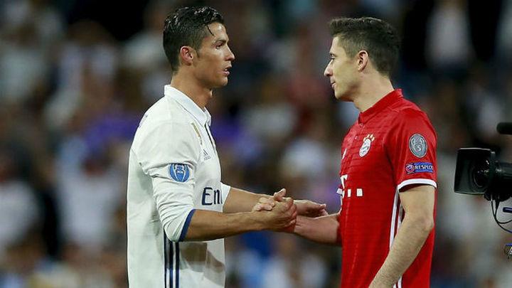 Un Bayern relanzado, en el camino del Real Madrid