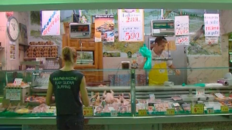 Los precios en la Comunidad de Madrid aumentaron un 0,2% en marzo