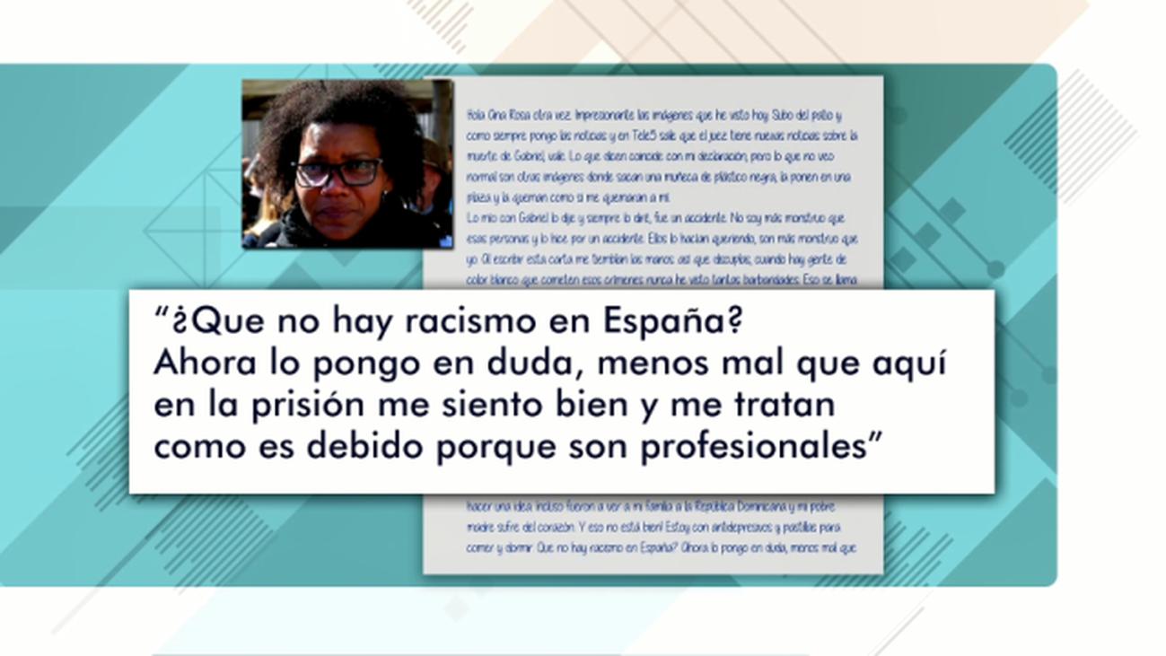 La carta de Ana Julia Quezada, a análisis