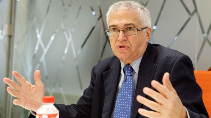 Nemesio Rodríguez, nuevo presidente de la Federación de Periodistas de España