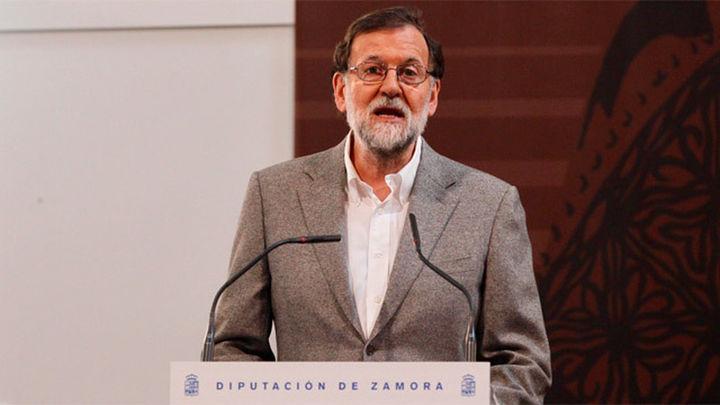 Rajoy confirma que España fue informada del ataque en Siria y su carácter limitado
