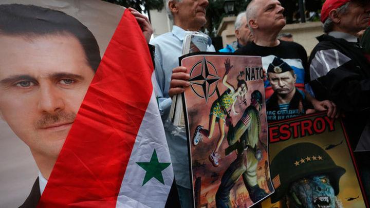 """Al Asad denuncia """"las falacias y mentiras"""" de EEUU en el Consejo de Seguridad"""