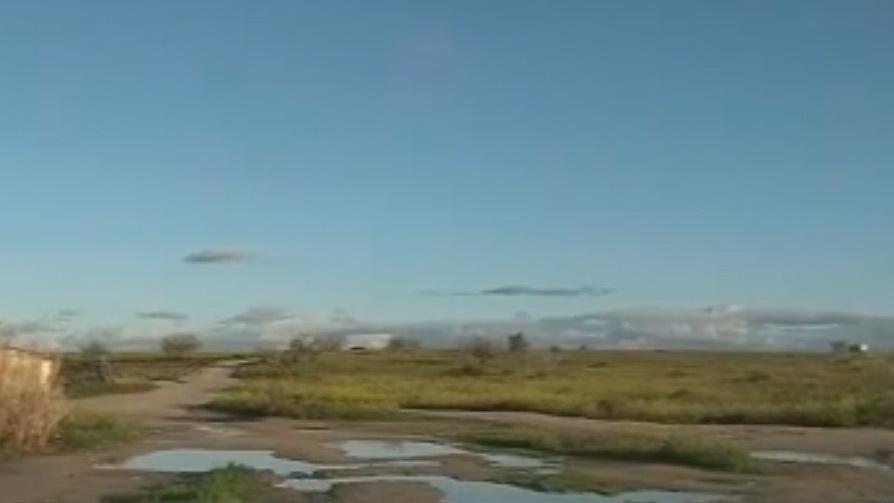 Los vecinos de El Álamo ante el constante ruido de las avionetas