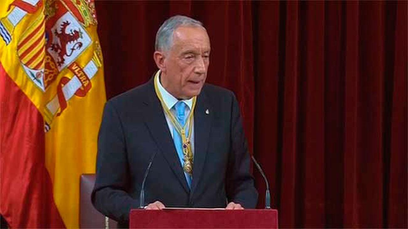 España y Portugal comprometen su cooperación para avanzar hacia una UE fuerte
