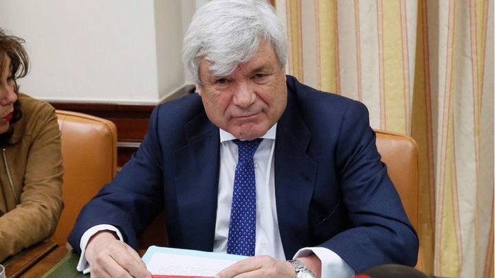 El supuesto blanqueador de Gürtel niega haber recibido comisiones y se desvincula del PP