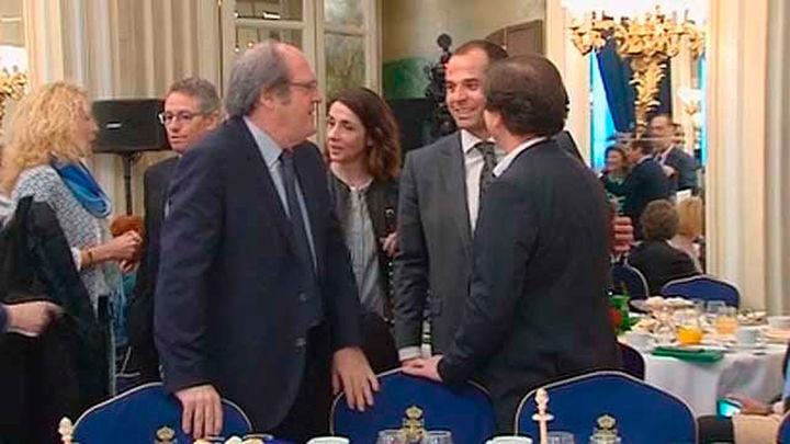 Cs no negociará con PSOE hasta que el PP aclare qué va a hacer con Cifuentes o se convoque el pleno