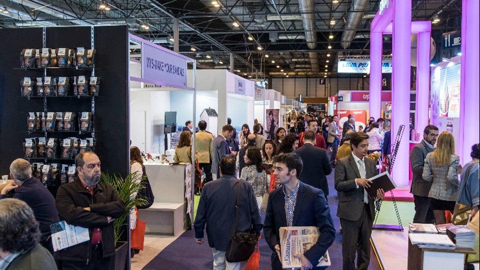 ExpoFranquicia reúne propuestas de negocio para todos los niveles de inversión