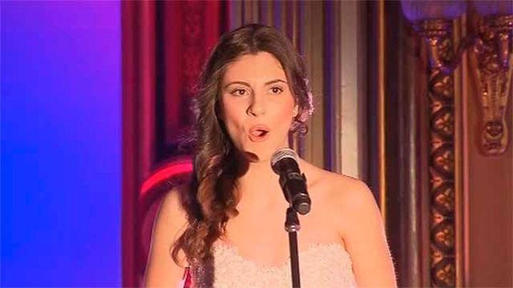 Jana Gómez dará vida a 'Anastasia' en la versión española del musical