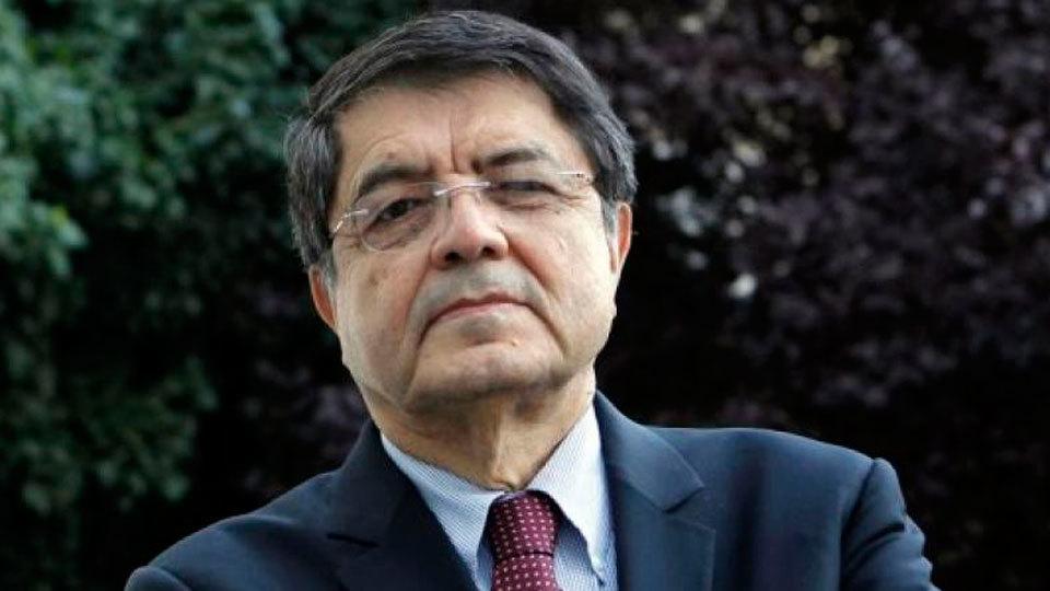 El escritor nicaragüense Sergio Ramírez, premio Cervantes
