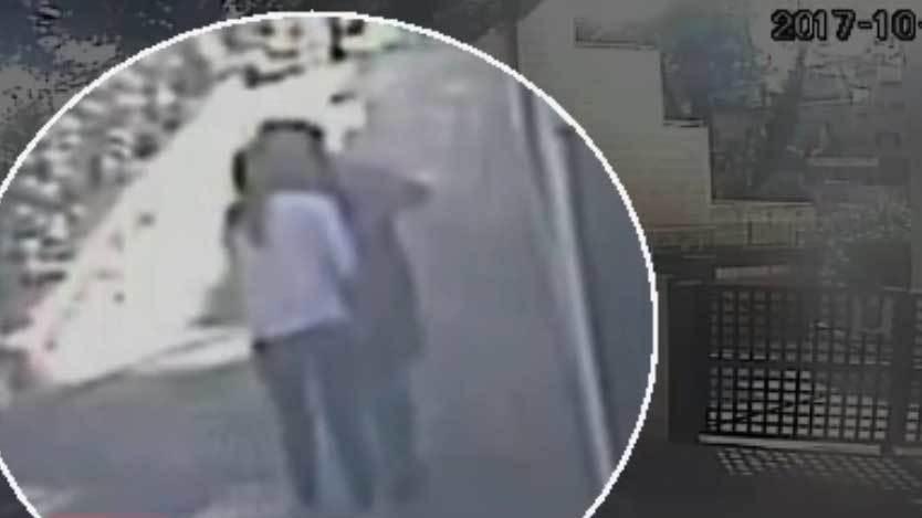 Detenida una banda criminal que robaba a ancianos por el método del abrazo