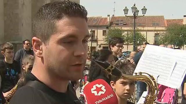 Festival de las palabras: Alcalá entre susurros y música
