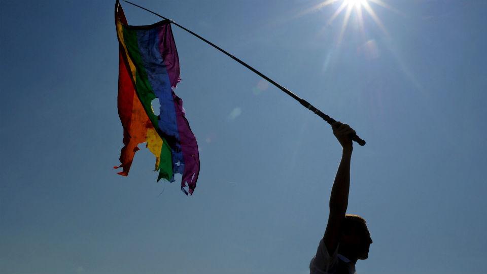 La ley es el mayor problema para el colectivo LGBT en Oriente Medio, según Human Rights Watch