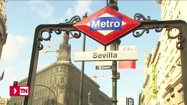 La estación de Sevilla cierra a partir de este lunes por obras