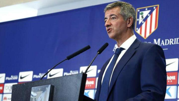 El Atlético solicita un ERTE que afecta a jugadores, técnicos y empleados