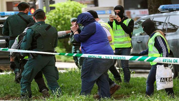 Detenido en Guipúzcoa un joven que hacía propaganda yihadista y se iba a unir a DAESH