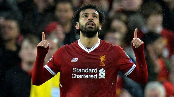 5-2. 'Manita' del Liverpool que le acerca a la final