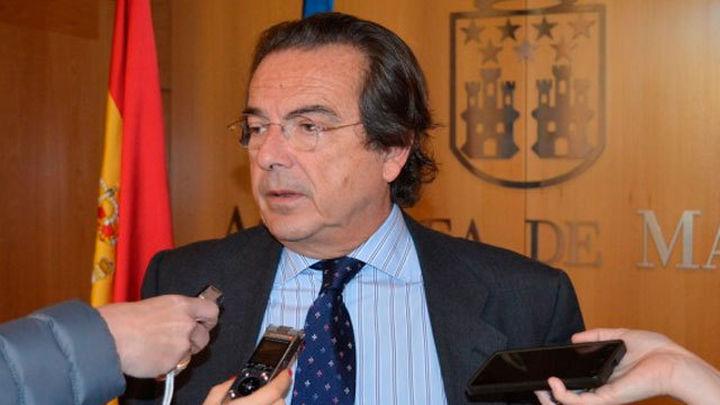 Garrido, Rollán y Gómez-Angulo entre los posibles candidatos para suceder a Cifuentes