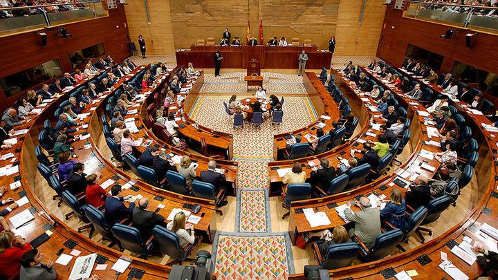 Madrid ha tenido cinco presidentes autonómicos en diez legislaturas