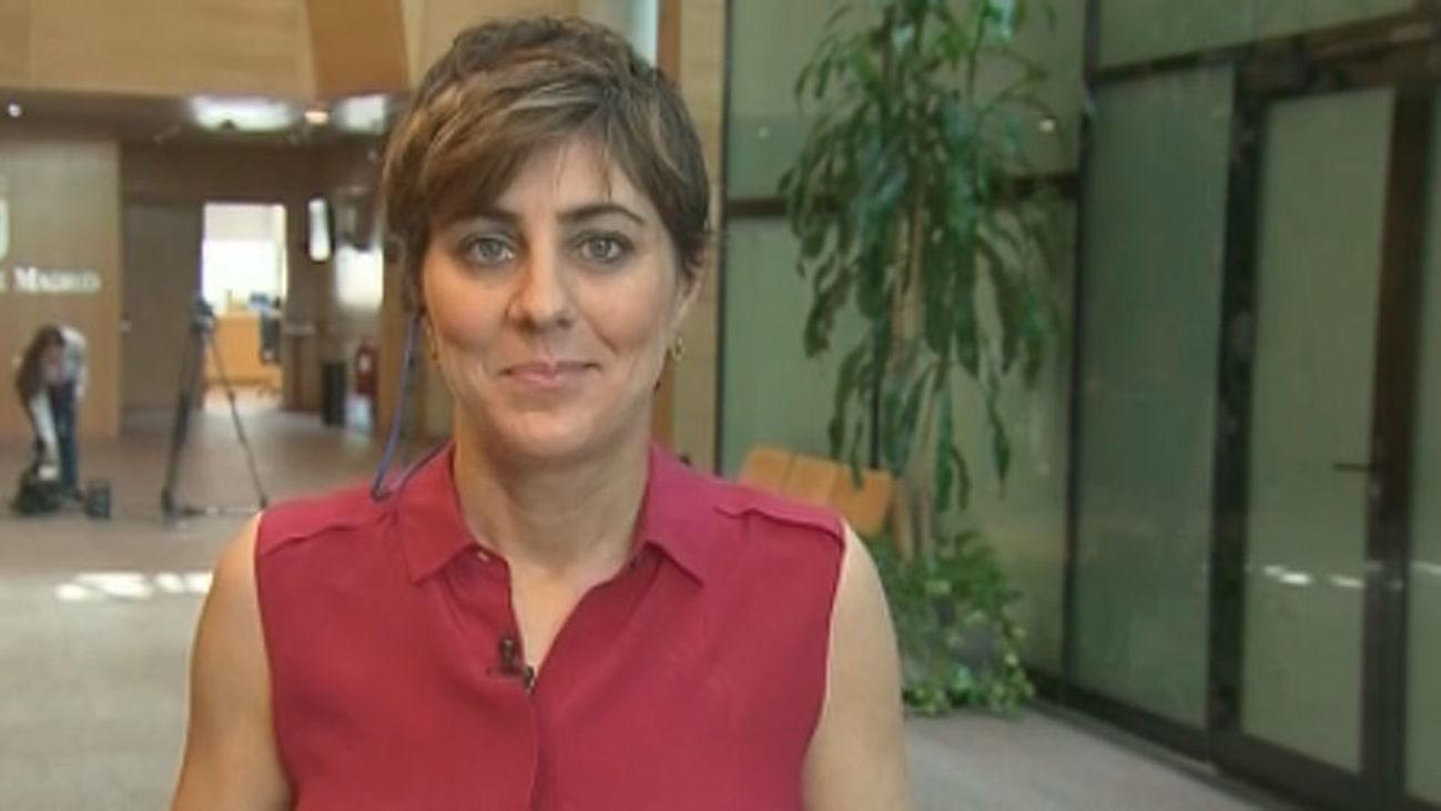 """Ruiz-Huerta ve a Cifuentes integrante del partido más corrupto y """"mafioso"""""""