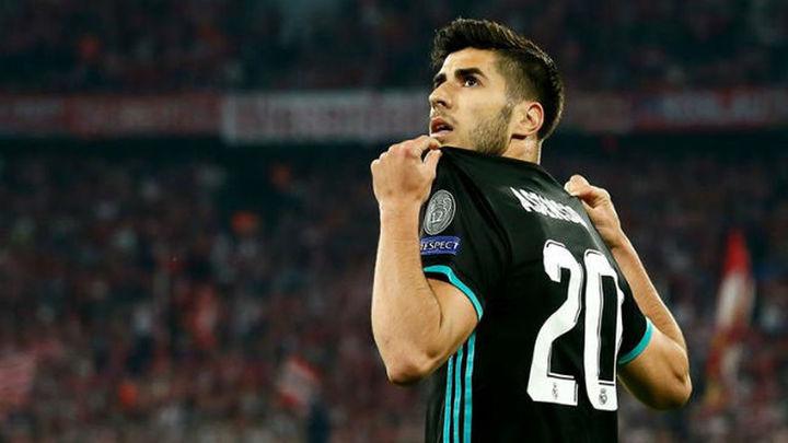 1-2. El Real Madrid se acerca a la final de Kiev