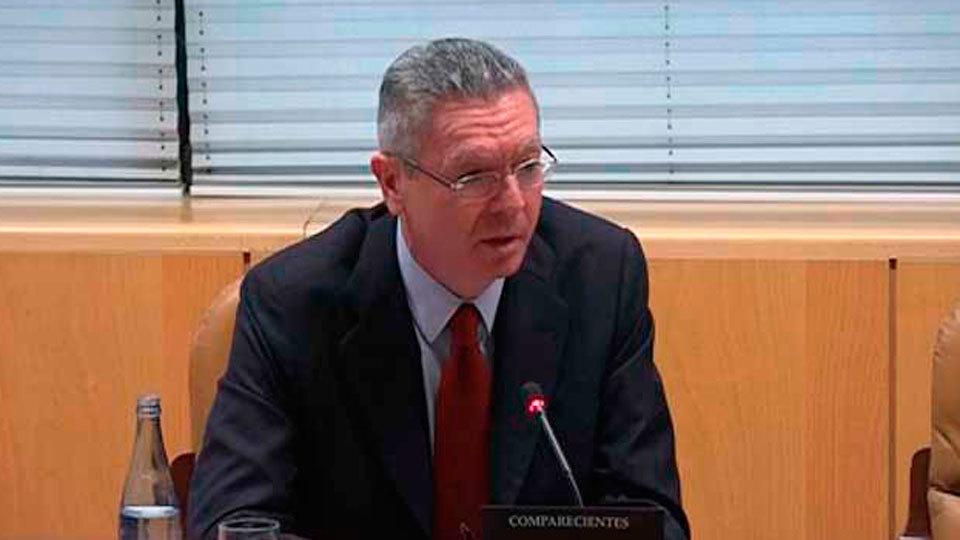 El juez cita a Gallardón, Cobo y Carlos Mayor Oreja como investigados en Lezo