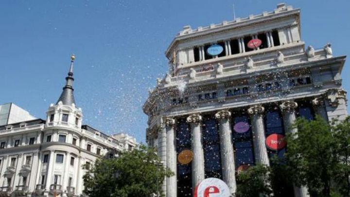 El Instituto Cervantes acoge una muestra sobre la historia del cine español