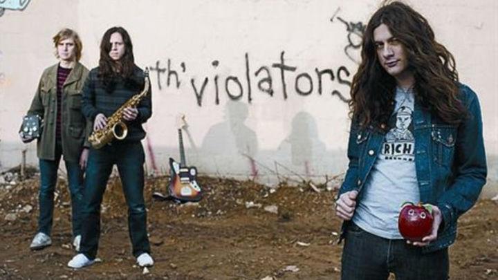 La solidez folk-rock de Kurt Vile & The Violators trotará de nuevo en Barcelona y Madrid