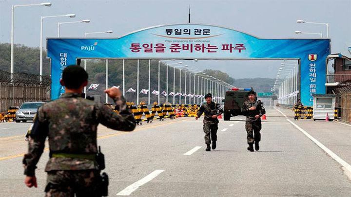 Las dos Coreas se preparan para una histórica cumbre este viernes
