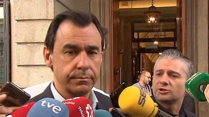 Martínez-Maillo: Génova elegirá al sucesor de Cifuentes y el futuro del PP de Madrid