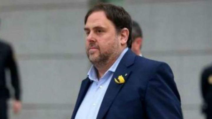Junqueras será el candidato de ERC para las elecciones europeas