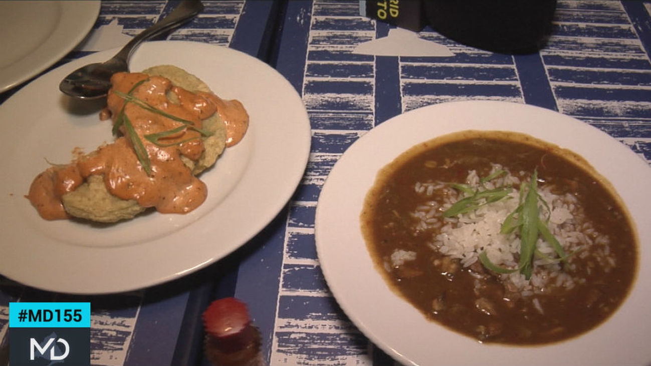 Gumbo, Nueva Orleans se degusta en Madrid