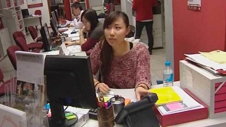 Los chinos son los extranjeros mayoritarios en 19 barrios madrileños
