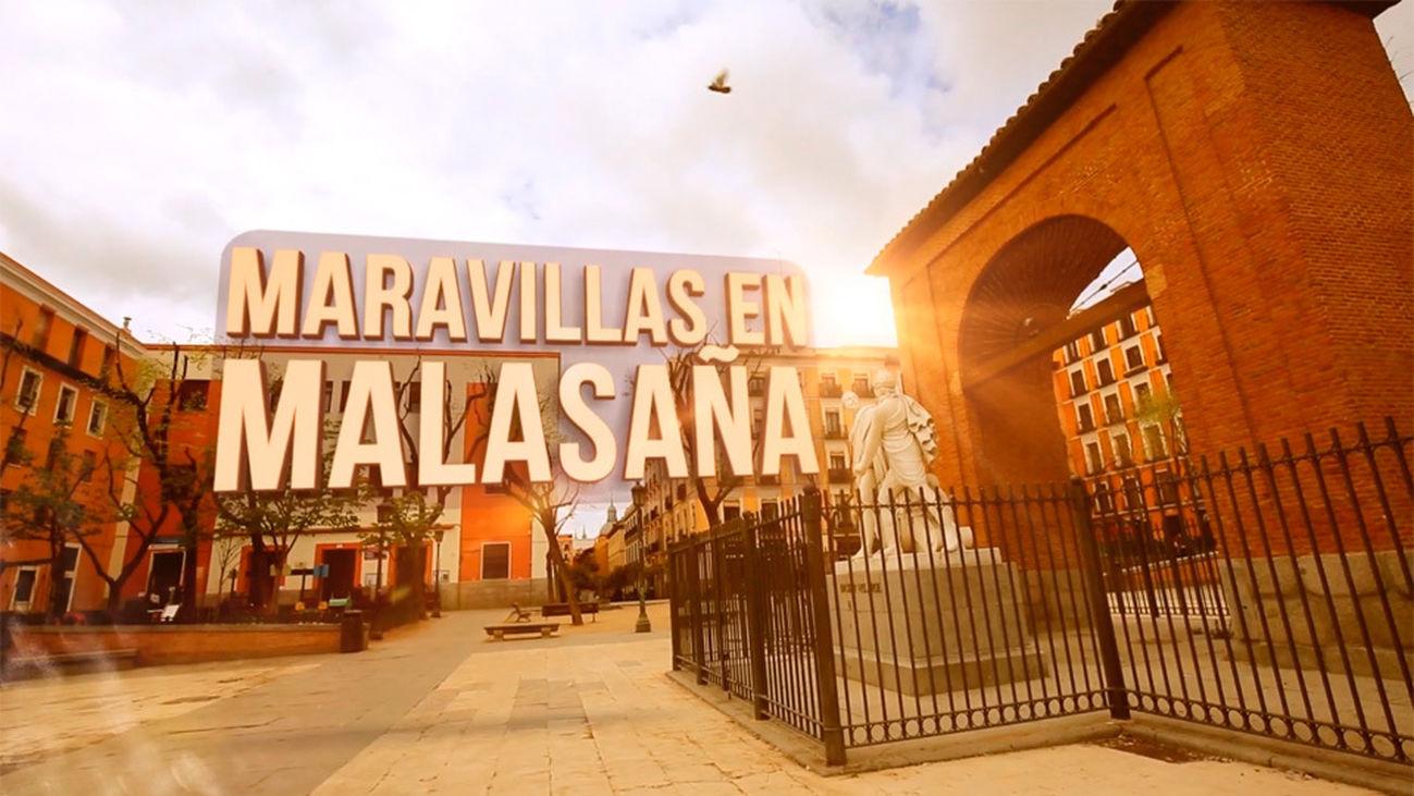 """Las calles de mi vida: """"Maravillas en Malasaña"""""""