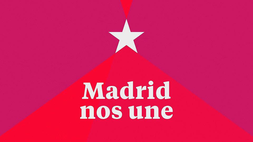 Logo Madrid nos une