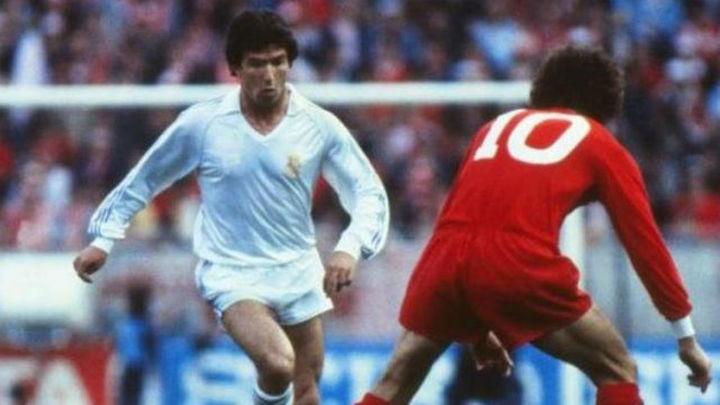 Real Madrid y Liverpool reeditarán la final 37 años después