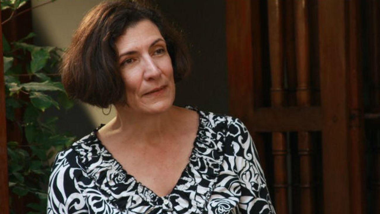 La periodista mexicana Alma Guillermo Prieto, Premio Princesa de Comunicación