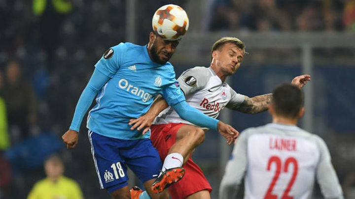 2-1. El Marsella, rival del Atlético en la final de Lyon