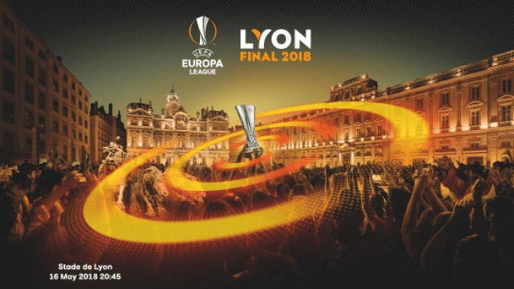 Palmarés de la Europa League