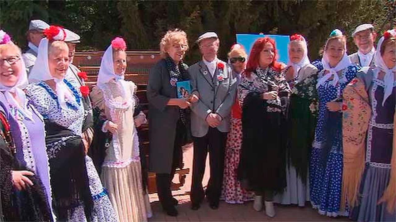 Las fiestas de San Isidro 2018 comienzan con el pregón de Almudena Grandes