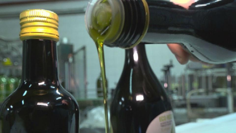 Los productores reivindican la calidad del aceite madrileño