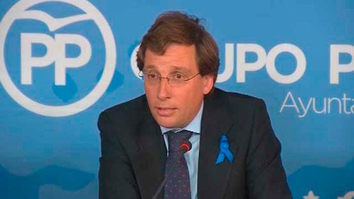 El PP pide investigar los contratos a cooperativas afines a Ahora Madrid
