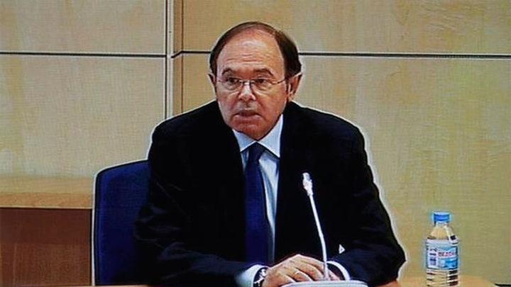 Pío García Escudero presidirá el PP de Madrid hasta el próximo congreso