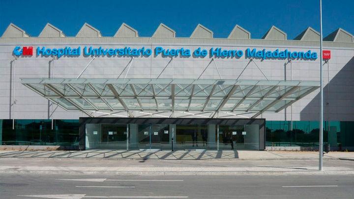 Ahora Madrid propone que el Puerta de Hierro pase a llamarse Hospital Doctor Luis Montes