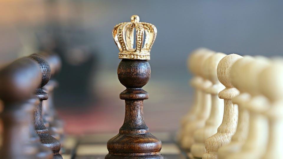 En algunos torneos los premios son 10 veces mayores para hombres que para mujeres