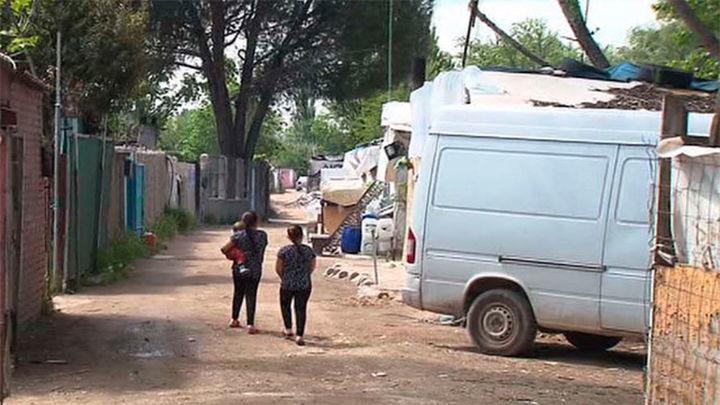 Móstoles abandona la comisión de seguimiento de realojo del poblado Las Sabinas