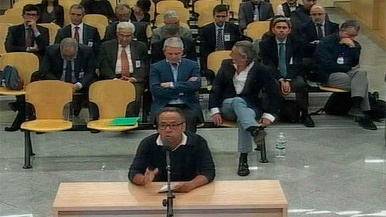 El Supremo confirma las condenas a Correa, Crespo y El Bigotes por la Gürtel valenciana