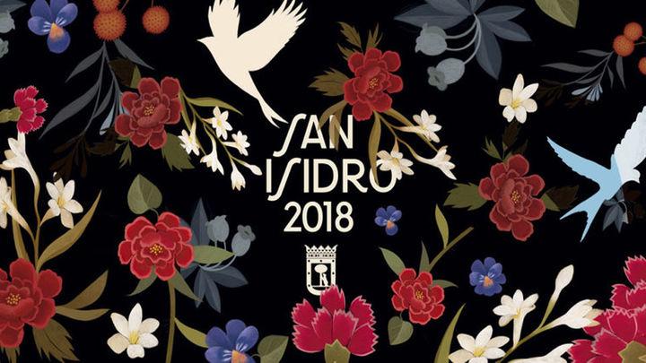Planes para calentar motores el lunes en las fiestas de San Isidro