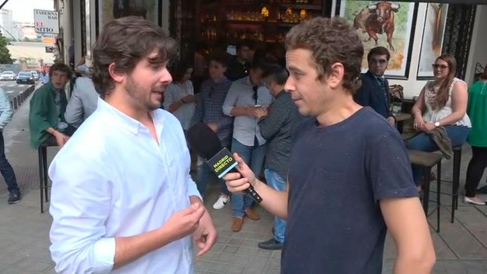 Los propietarios de los bares de alrededor de la Plaza de las Ventas, indignados con el Ayuntamiento