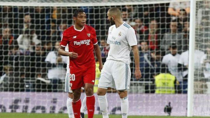 El Real Madrid, ante el Sevilla con el punto de mira en Kiev
